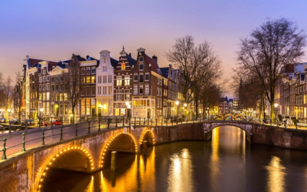 Top Family Friendly European Cities