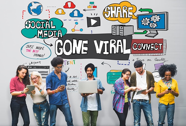 Decoding Viral Content For Insatiable Business Results