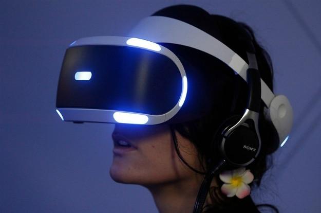 Virtual Reality Future Poker Predictions