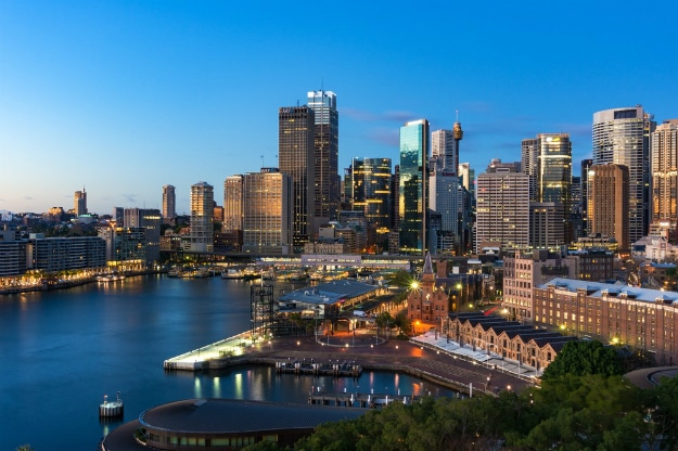 Australia's Booming Business Scene – How To Make The Most Of It