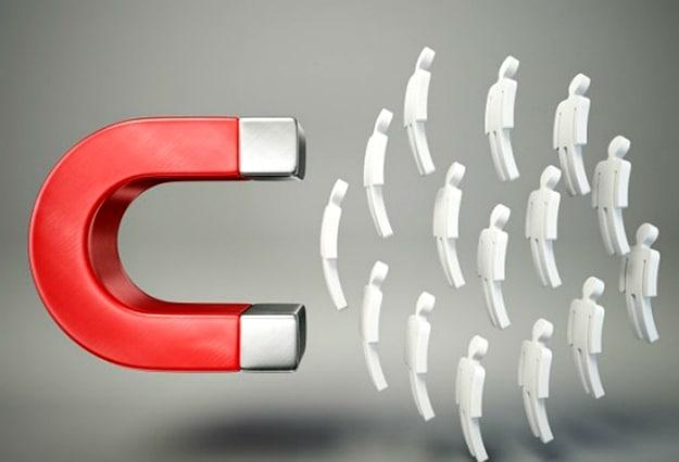 5 Lead Generation Strategies Header