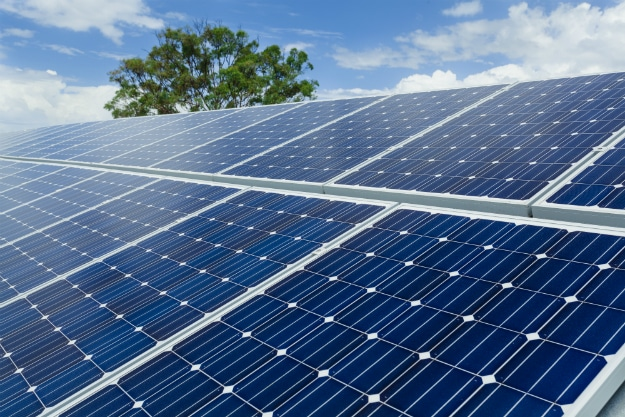 5 Ways Your Business Can Benefit A Lot From Solar Panels