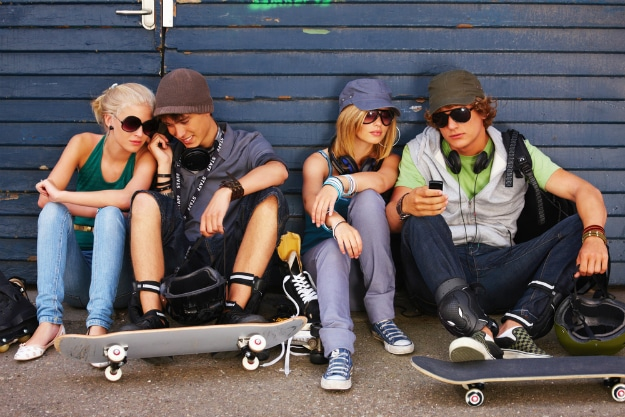 New Research: What Do Millennials Really Want From Mobile Apps? [Infographic]
