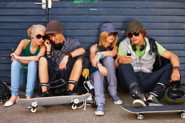 Millennials Mobile Apps Marketing Header