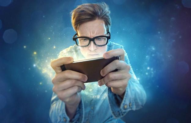Mobile Gambling Growth Statistics Header