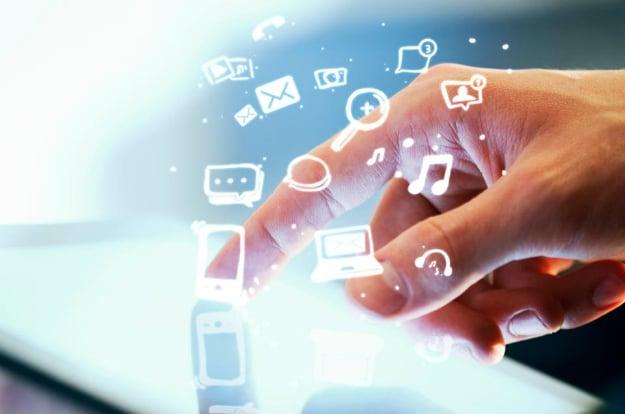Social Media Presence Hacks Header