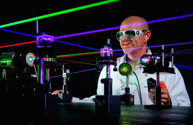 A Concentrated Beam Of Light: The Exciting New Uses For Lasers Today