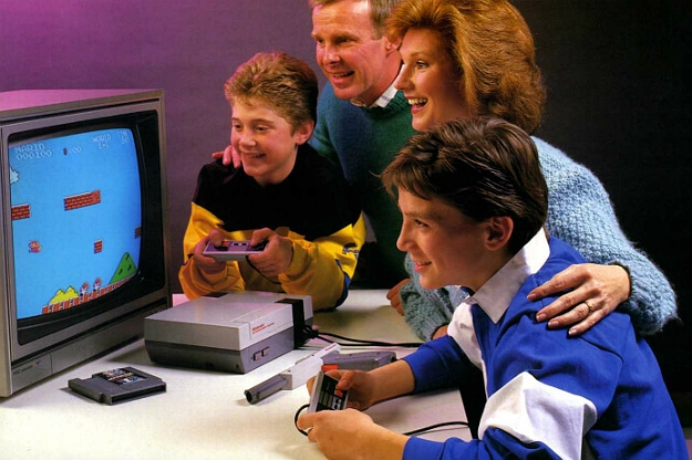Top 8 Video Games That Kids Loved Playing During The 90s