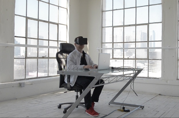 Virtual Architecture – A New Reality For Designers
