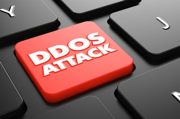 DDoS Attacks Become Hackers' New Weapon Of Choice