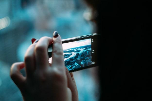 5 Advanced Digital Camera Technologies For 2017