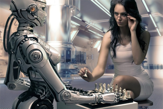 Three Games Artificial Intelligence Seems To Be Winning