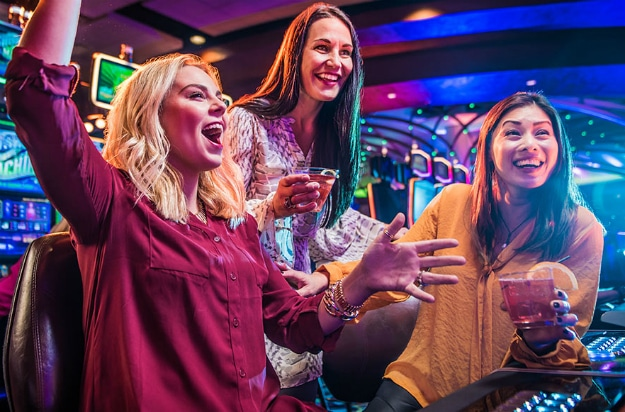 How To Boost Your Odds When Playing Casino Games
