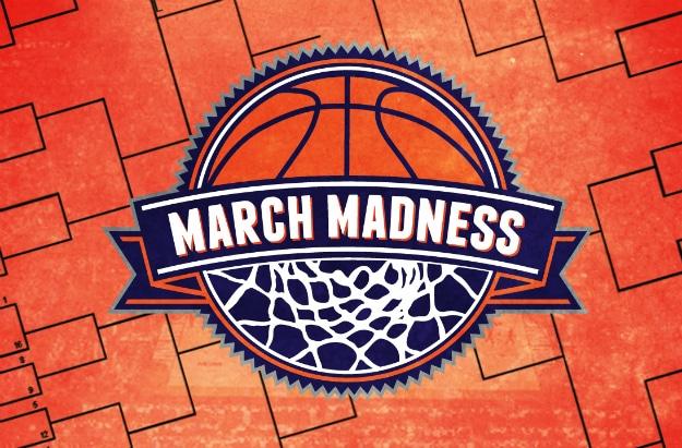 March Madness Basketball Luck Header