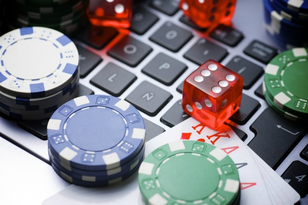 Top 5 Benefits Of Online Casinos vs. Land-based Casinos