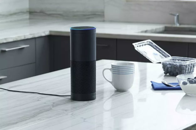 Smart Home Appliances Tech Alexa