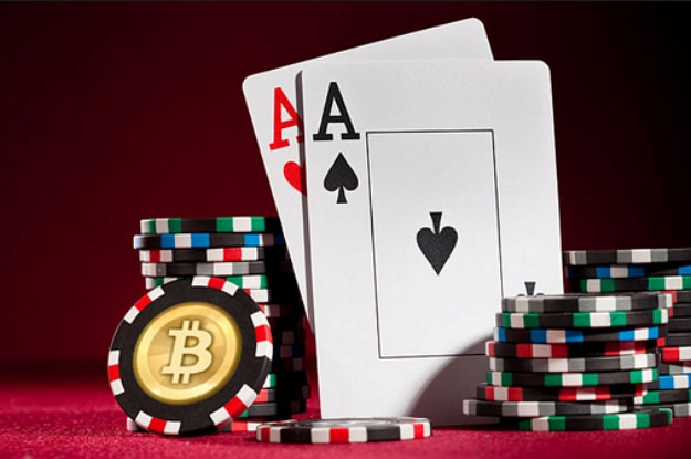 Bitcoin Gambling Quick Start Guide Header