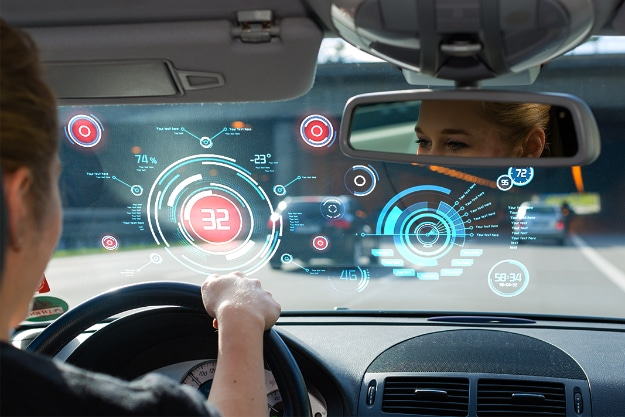 Car Tech And App-Driven Cars – This Is The Future Of The Car Industry