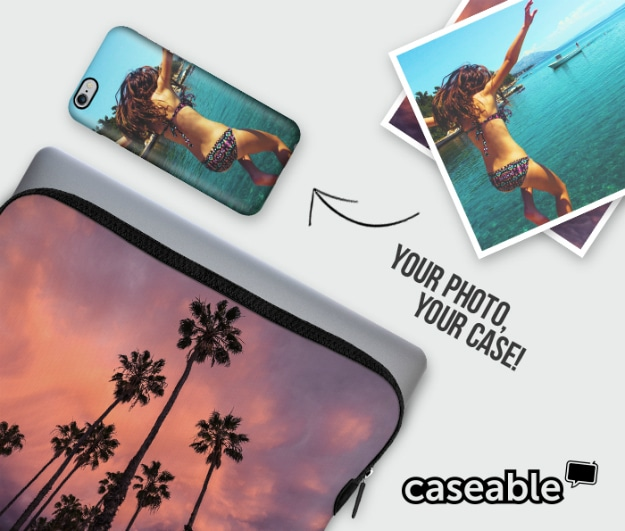 Custom Cases By caseable