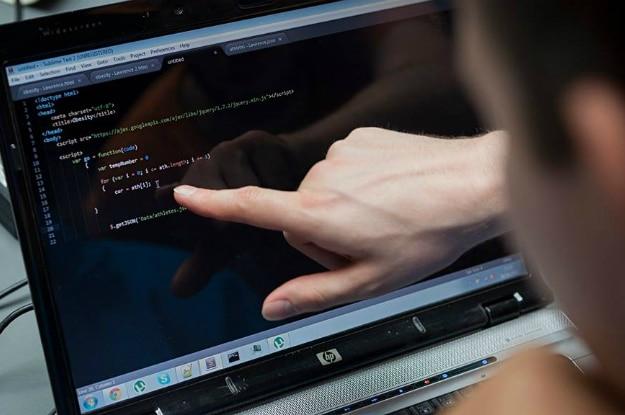 Free Create Website Builder Header