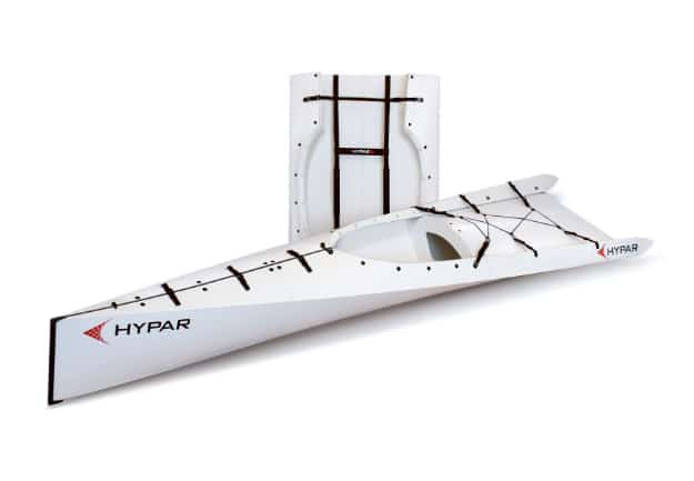 HYPAR – Discover The All New Foldable Kayak [Review]