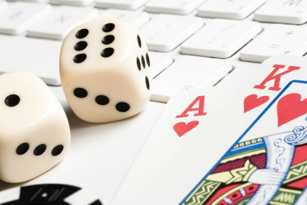 Online Casino Games UK Header