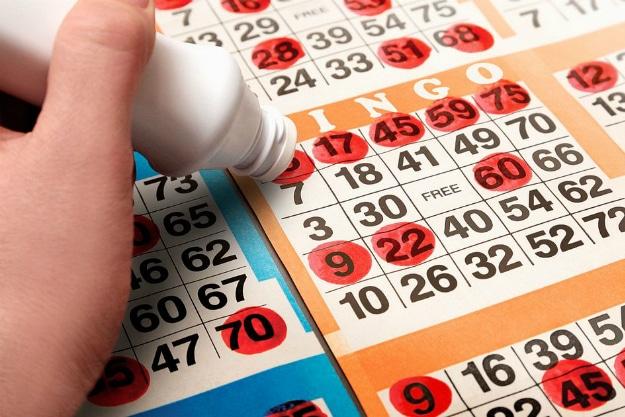 Playing Bingo Healthy Reasons Header