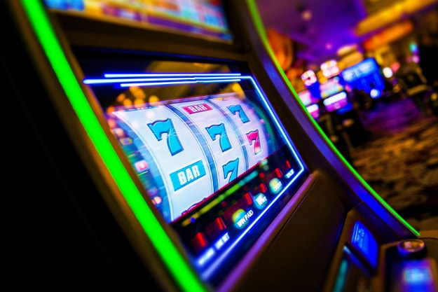 5 Reasons Why Online Slot Games Are So Popular