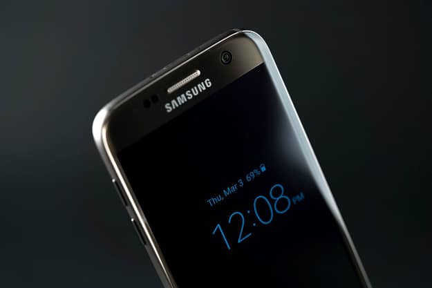 How To Unlock Your Samsung Galaxy S8+ (Plus) Smartphone