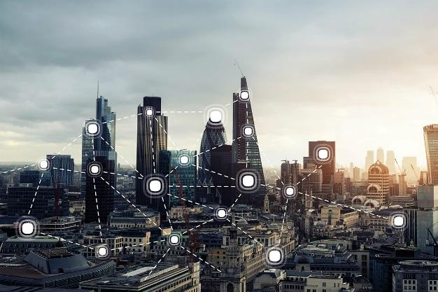SD-WAN Business Networking Model Header