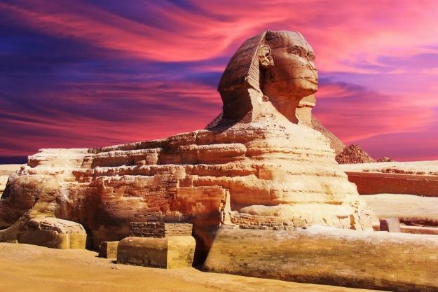 Top Egyptian Slot Games Header