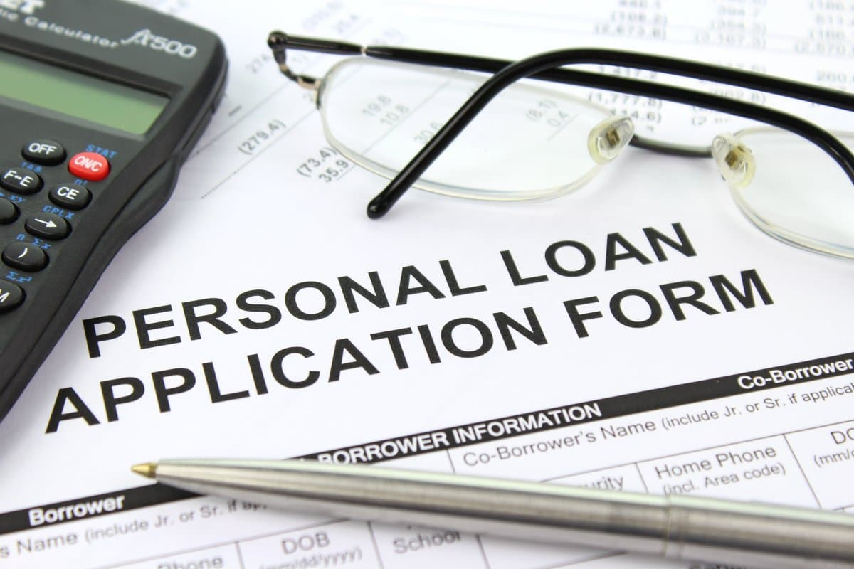 4 Tips Personal Loan Approved Header