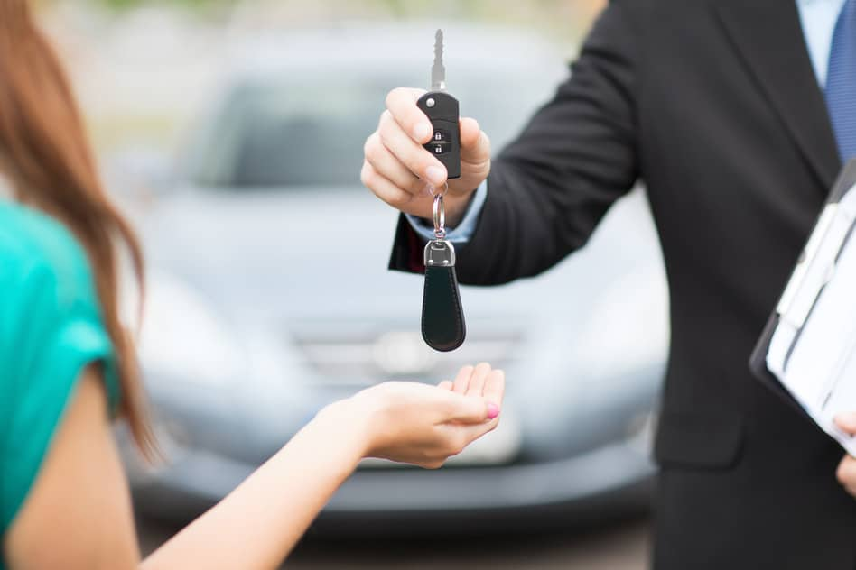5 Important And Useful Tips For Finding The Best Auto Loan