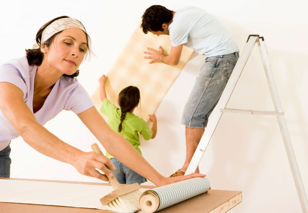 Effective Home Improvement Tips Header