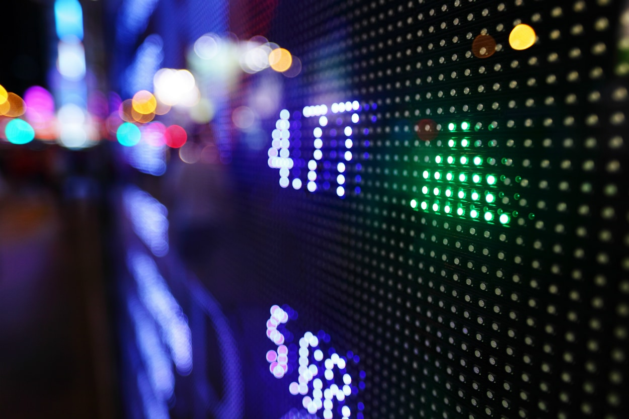 Why Forex Trading Platforms Are Great Ways To Fund An SME