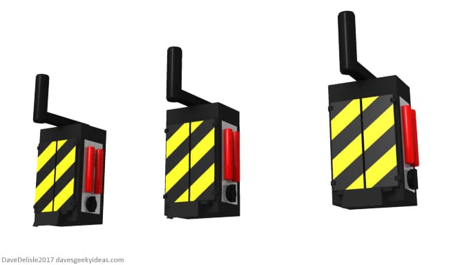 These Ghostbusters Wall Hooks Will Drive The Wicked Spirits Away