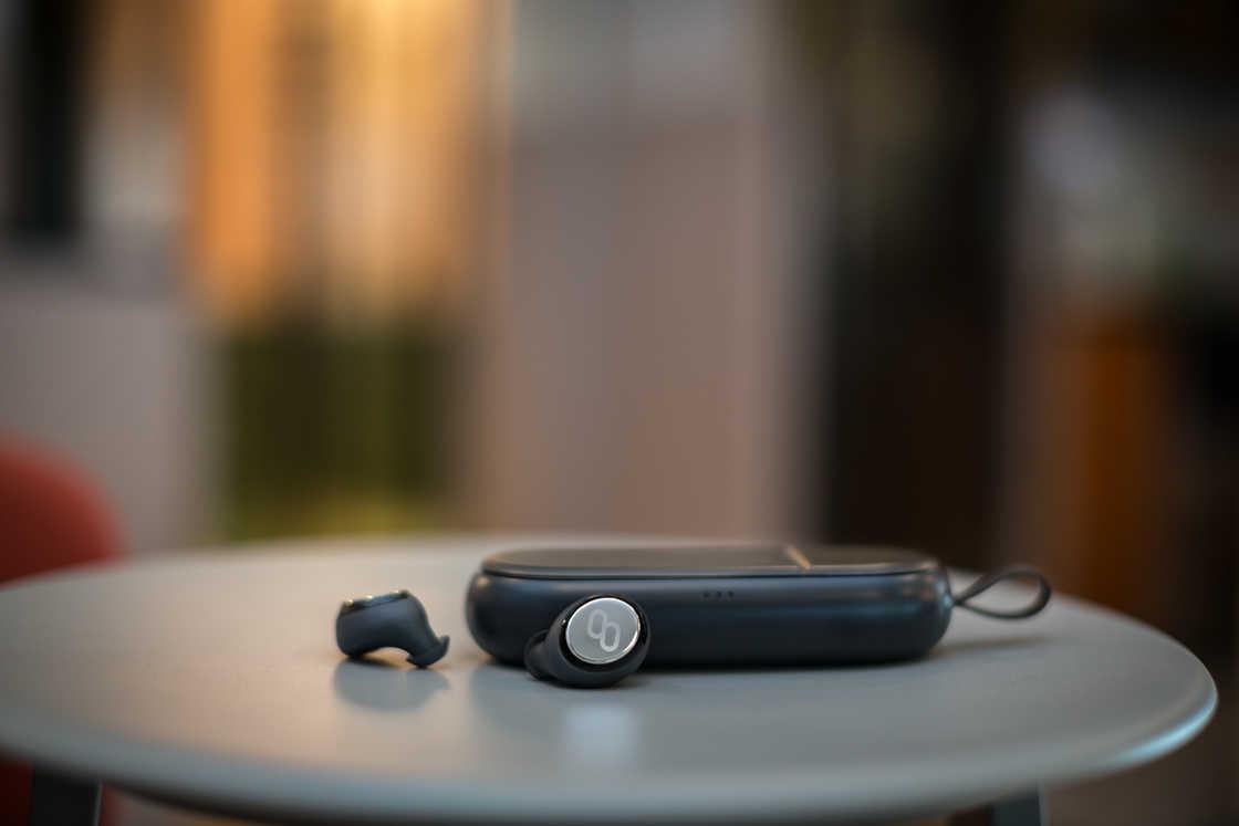 Mymanu Clik Translation Earphones Image 9