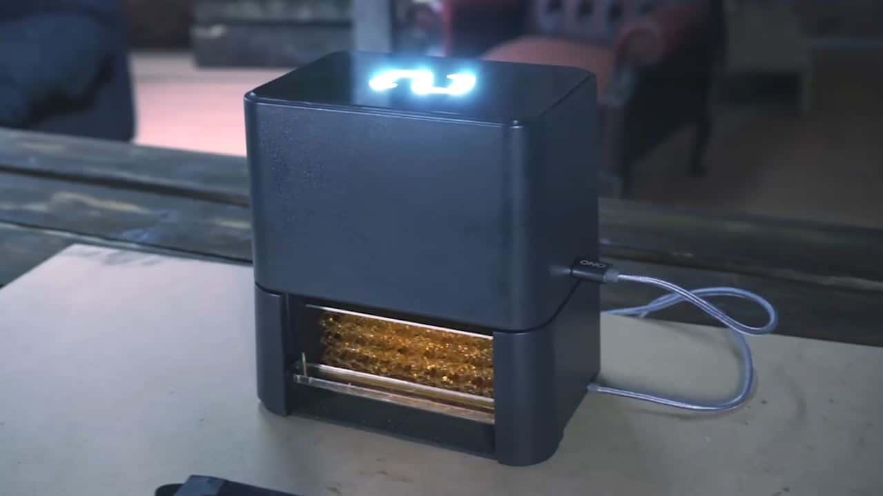 ONO Smartphone 3D Printer Image