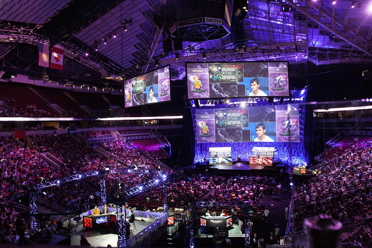 The Future Of MMO Strategy Games Requires Evolving The Genre Into eSports