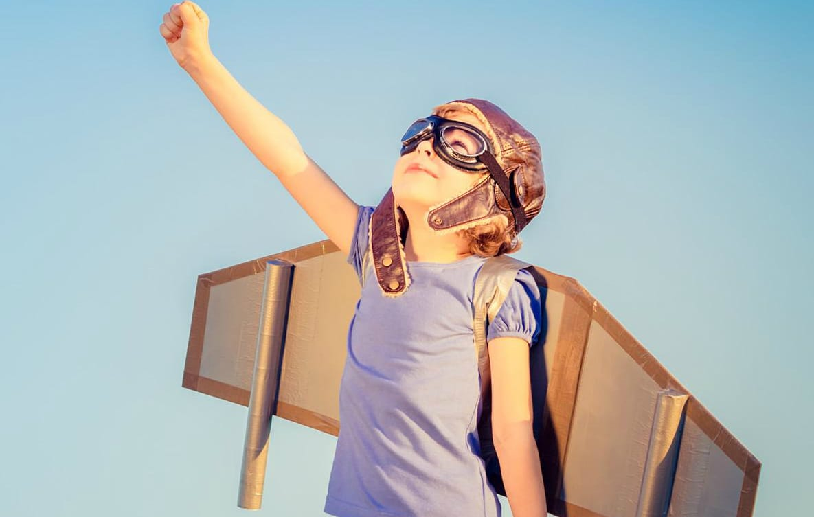 How A True Success Story Can Start With Self-Discovery
