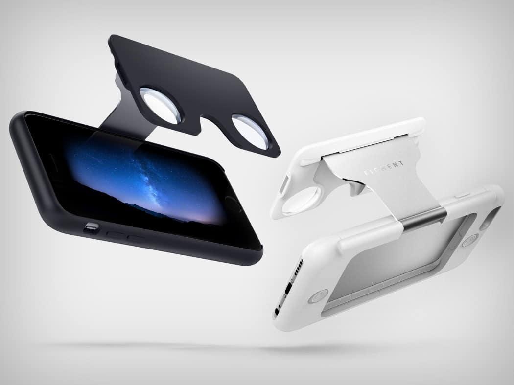 Slimmest Smartphone VR Case 10