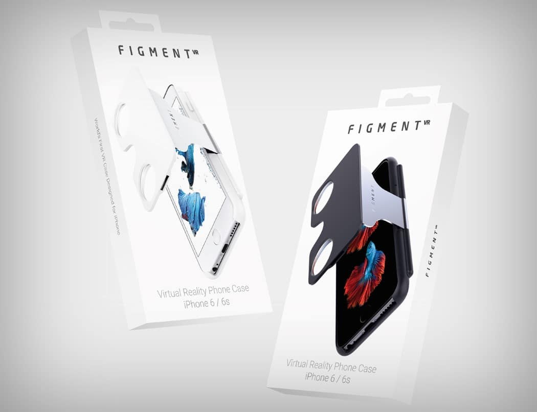 Slimmest Smartphone VR Case 11