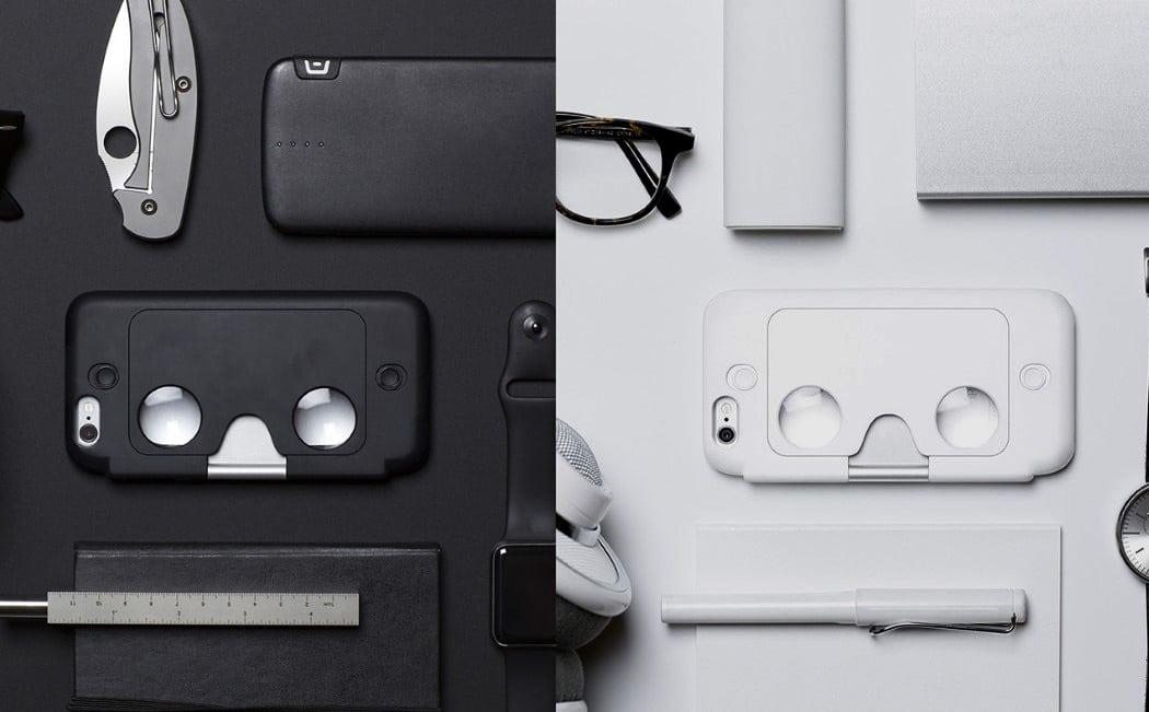 Slimmest Smartphone VR Case 4