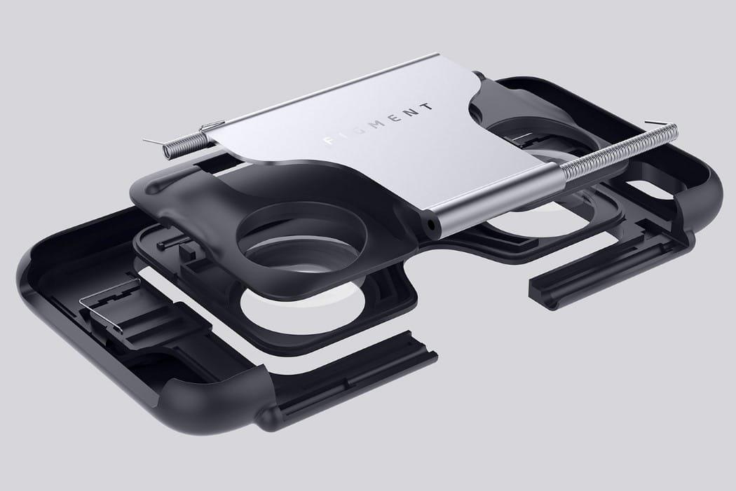 Slimmest Smartphone VR Case 5