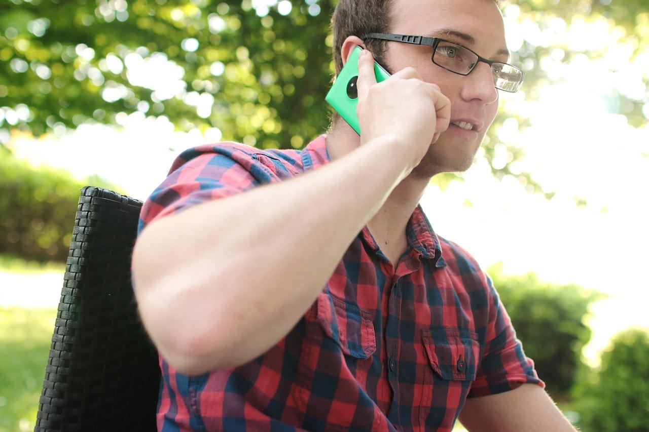 Tips Encourage Customers Call Header