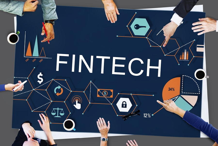3 Tips Start Fintech Investment Header