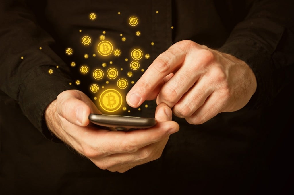 5 Awesome Bitcoin Smartphone Apps Header