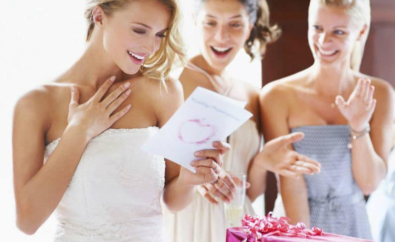 5 Best Gifts You Can Ever Give To A Newly Wedded Couple