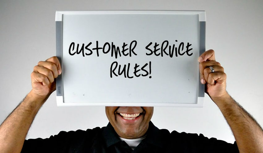 What To Look For In A Customer Service Representative