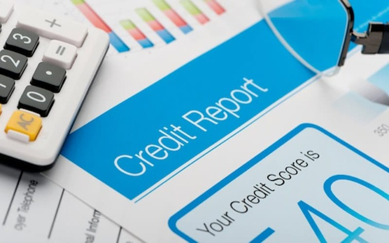 How To Recover Credit Score Header